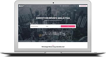 Direktori Bisnes Malaysia