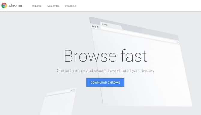 browse fast