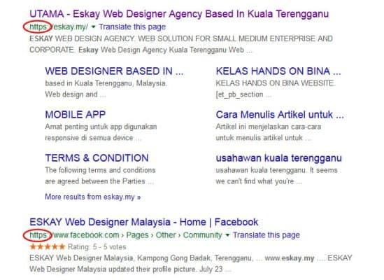 https menaikkan search engine ranking